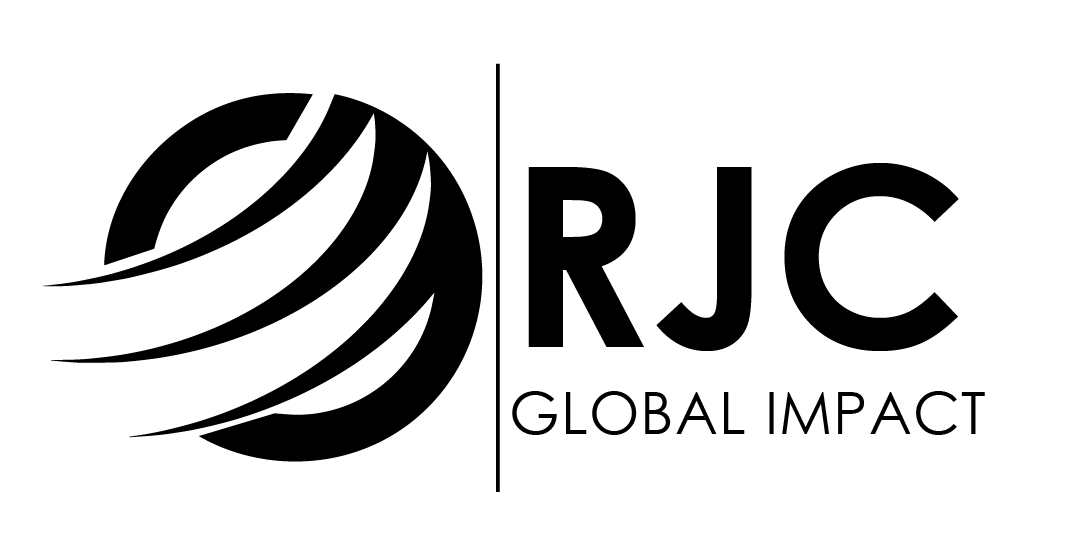 RJC Global Impact Logo